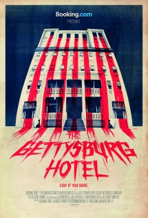 Ad Agency Rolls Horror Movie Posters Promote