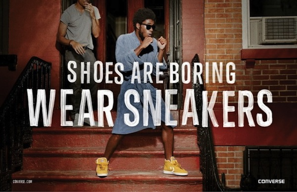 Image result for converse ad