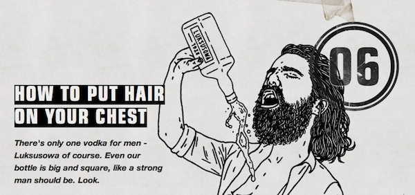A Guide On Manliness: 'How To Wear A Beard', 'How To Act
