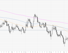 Fiber trading in a triangle