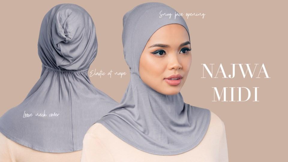 Najwa midi