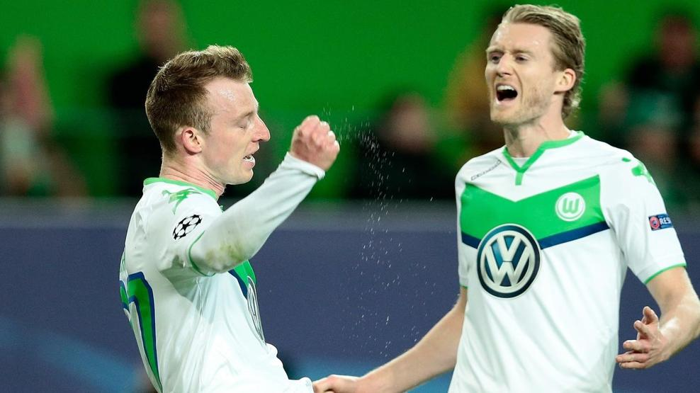 Highlights: See how Wolfsburg stunned Real Madrid