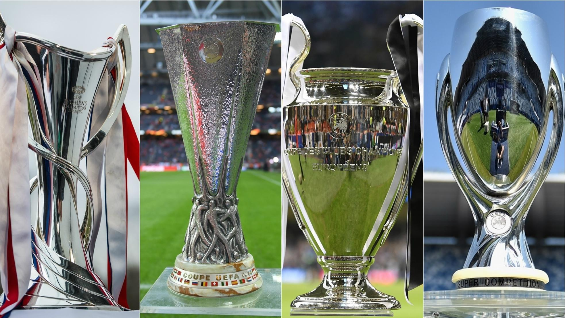 The uefa europa conference league (uecl) is officially underway shortly as teams will be looking to win the competition in its inaugural season. Décisions concernant les compétitions UEFA attendues le 17