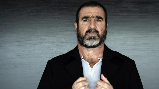 Eric cantona was at his. All Hail King Eric An Inspiration On And Off The Pitch Uefa Champions League Uefa Com