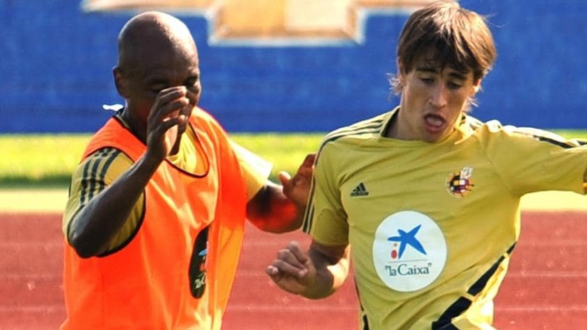 No Silva could mean gold for Bojan | European Qualifiers ...