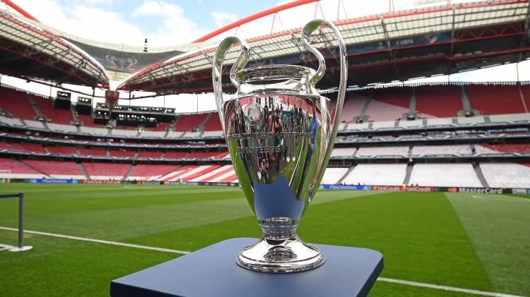 Final de la Champions League 2020: cuándo y dónde | UEFA ...