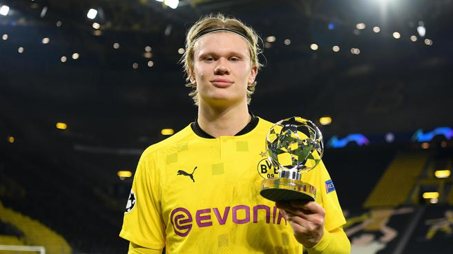 Every UEFA Champions League Player of the Match | UEFA Champions League |  UEFA.com
