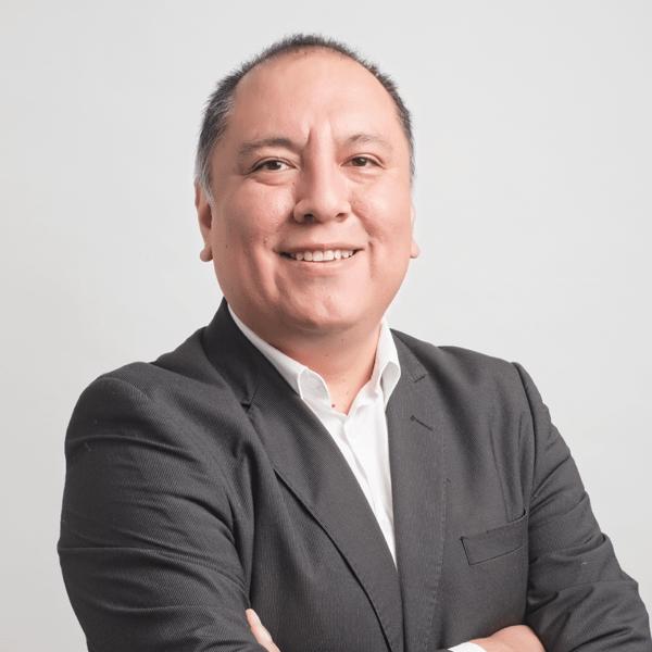 Fernando Loyola  Angeles
