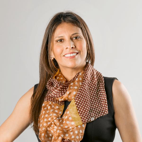 Yohana Mendoza