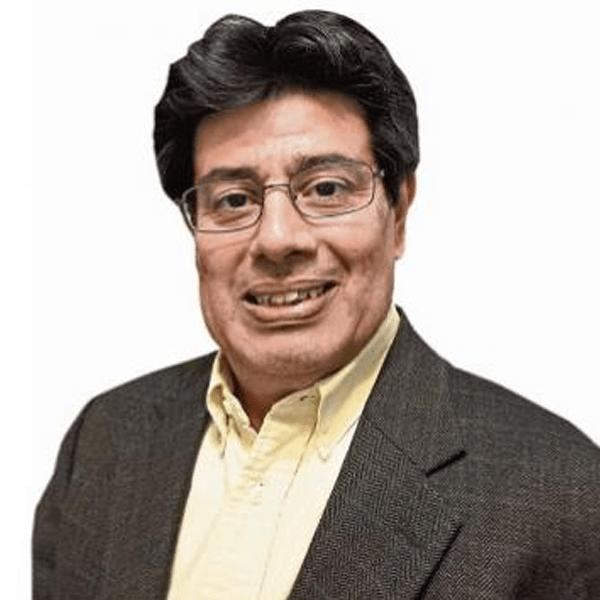 Hugo Eyzaguirre De Sante