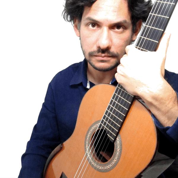 Fernando Elías Llanos