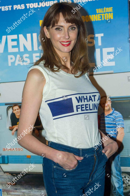 Venise N'est Pas En Italie Musique : venise, n'est, italie, musique, Frederique, Editorial, Stock, Photo, Image, Shutterstock