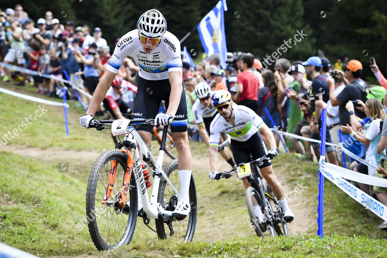 https www shutterstock com editorial image editorial uci mountain bike world cup short track lenzerheide switzerland 11 aug 2019 10359618ai