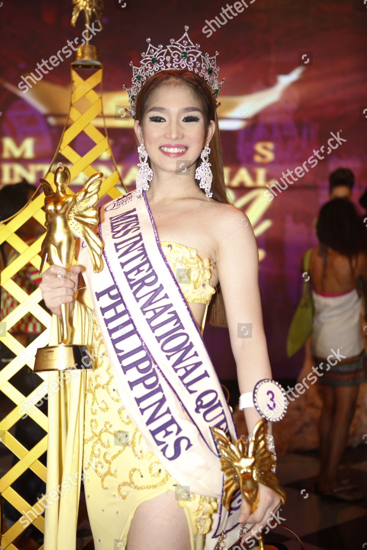 Winner Kevin Balot Philippines Editorial Stock Photo - Stock Image | Shutterstock