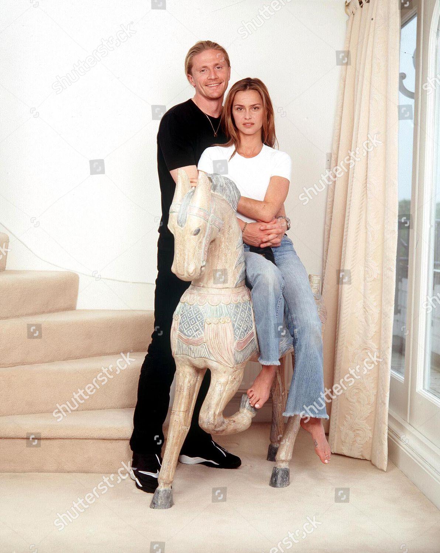 Who is Emmanuel Petit dating? Emmanuel Petit girlfriend, wife