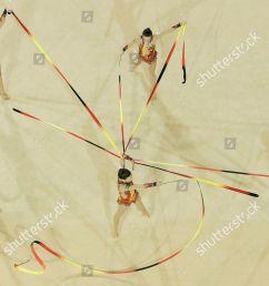canada pan am games rhythmic gymnastics toronto canada [ 1500 x 1000 Pixel ]