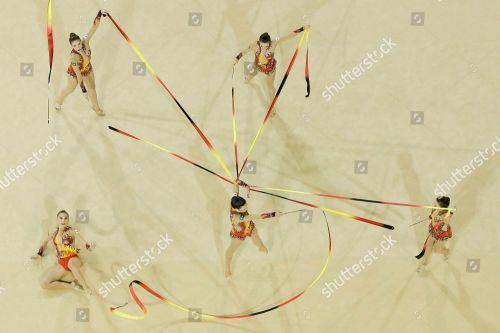small resolution of canada pan am games rhythmic gymnastics toronto canada