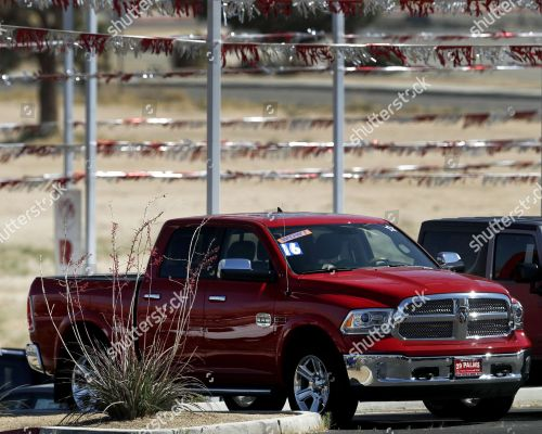 small resolution of fiat chrysler is recalling 1 3 million ram pickup trucks because of a software problem yucca