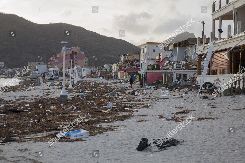 island sint maarten after