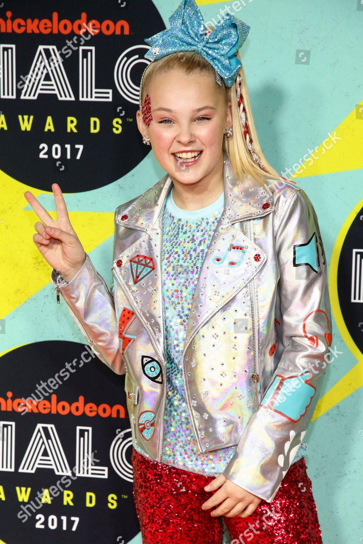 When Is Nickelodeon Halo Awards 2017 : nickelodeon, awards, Attends, Nickelodeon, Awards, Editorial, Stock, Photo, Image, Shutterstock