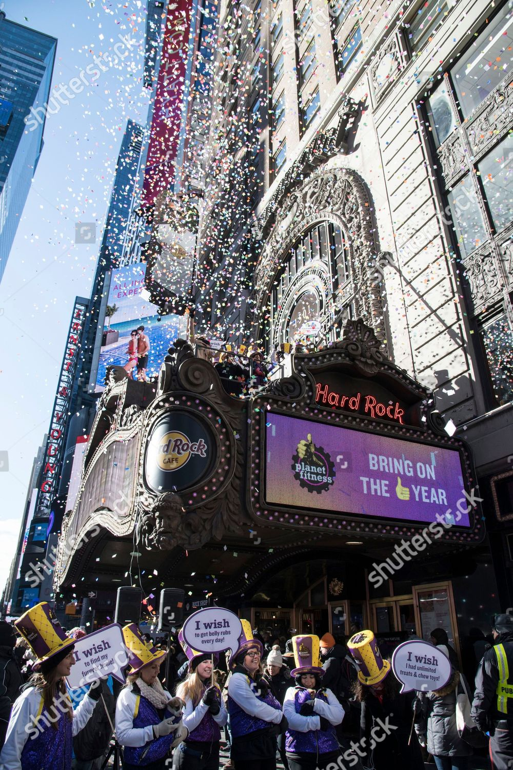 Planet Fitness Hours New Year's Day : planet, fitness, hours, year's, Presenting, Sponsor, Times, Squares, Years, Editorial, Stock, Photo, Image, Shutterstock