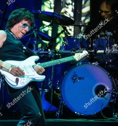 stock photo of jeff beck in concert acl live moody theater austin usa [ 1500 x 1091 Pixel ]