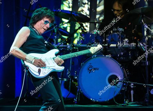 small resolution of stock photo of jeff beck in concert acl live moody theater austin usa