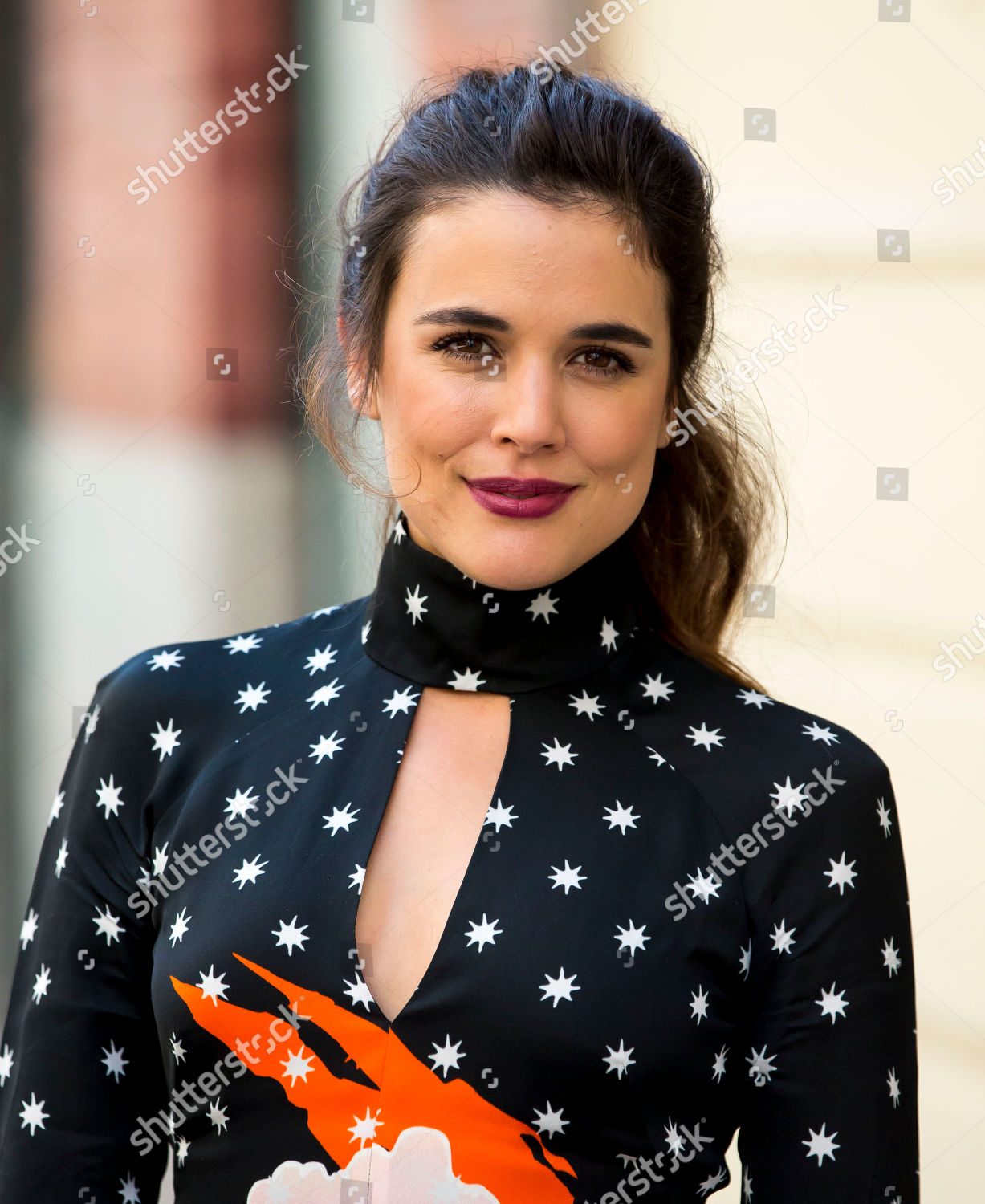 Adriana Ugarte Editorial Stock Photo - Stock Image Shutterstock