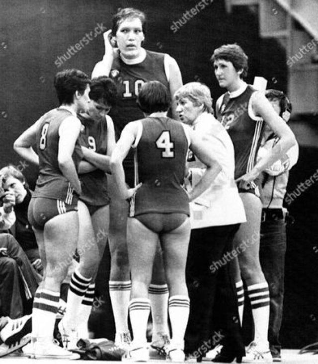 Iuliyaka Semenova Soviet basketball player Iuliyaka Semenova szerkesztői stockfotó – stockképek | Shutterstock