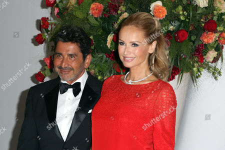 Photos de stock de 70th annual Red Cross Gala Monte Carlo