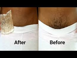 Best way to shave pubic hair