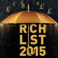 The Rich List: Real estate wealth tops £300bn