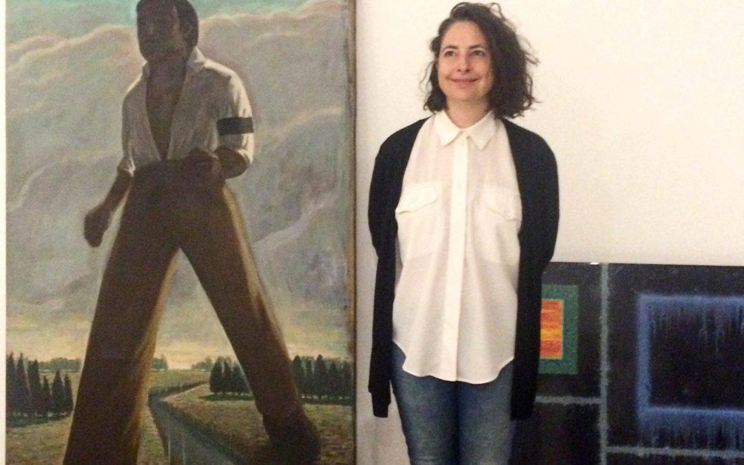 Carla Barbero, la chica que soñaba con una cámara de fotos