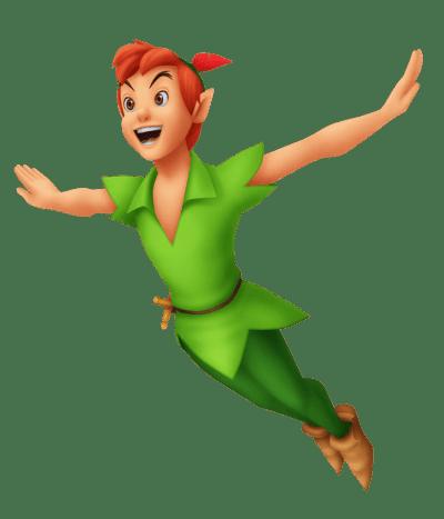 No mundo corporativo, ninguém quer ser Peter Pan