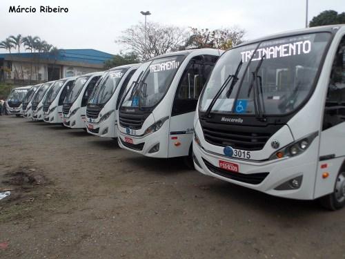 Prefeitura de Peruíbe aumenta valor da tarifa dos ônibus municipais