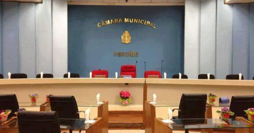 Ponto Facultativo: Conheça a primeira portaria do novo presidente da Câmara Municipal de Peruíbe