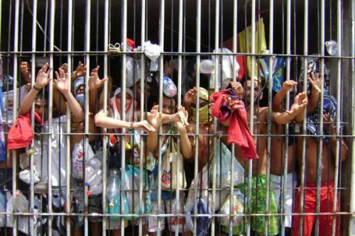 Sistema Prisional Brasileiro: muitos gastos e pouca eficiência