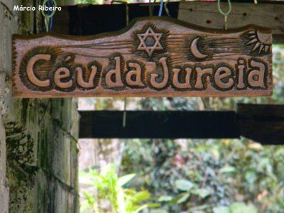 Jornalista Baiano descreve ritual do Santo Daime de Peruíbe