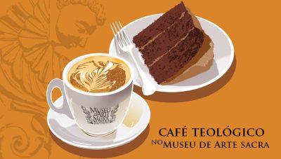 Transitando entre a arte, o sacro e a ciência, Café Teológico aborda o Santo Sudário de Turim