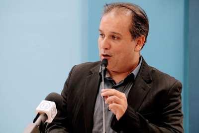 Entrevista: Luiz Maurício fala de alguns dos problemas da cidade