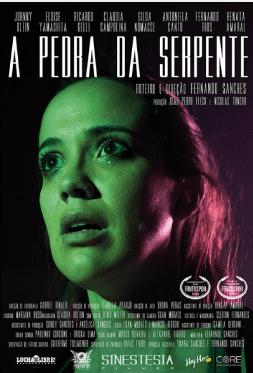 Peruíbe estará presente no Festival Internacional de Cinema Fantástico de Porto Alegre