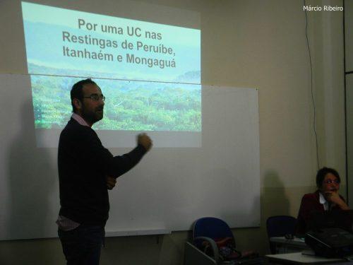 Baixada Santista pode ganhar uma nova Unidade de Conservação