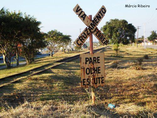 R$ 184 milhões: Estudo aponta que é inviável reativar a linha férrea Santos-Cajati