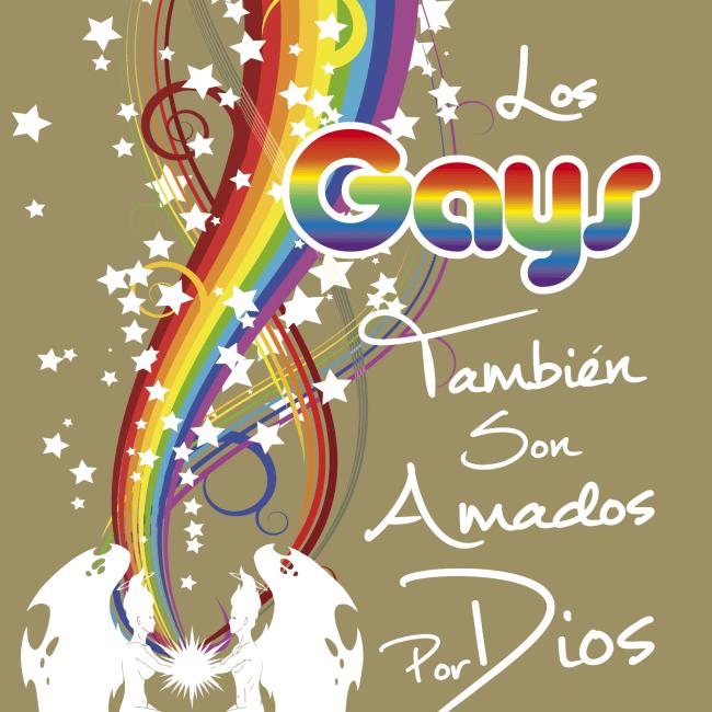 """""""Los Gay también son amados por Dios"""" no son sancionados ni por los Santos ni los Maestros, lo que si es condenable es que los critiquen y condenen. Este no es un escrito de educación sexual, ni un manual de conducta sexual para gays que incline a sus lectores hacia su práctica."""