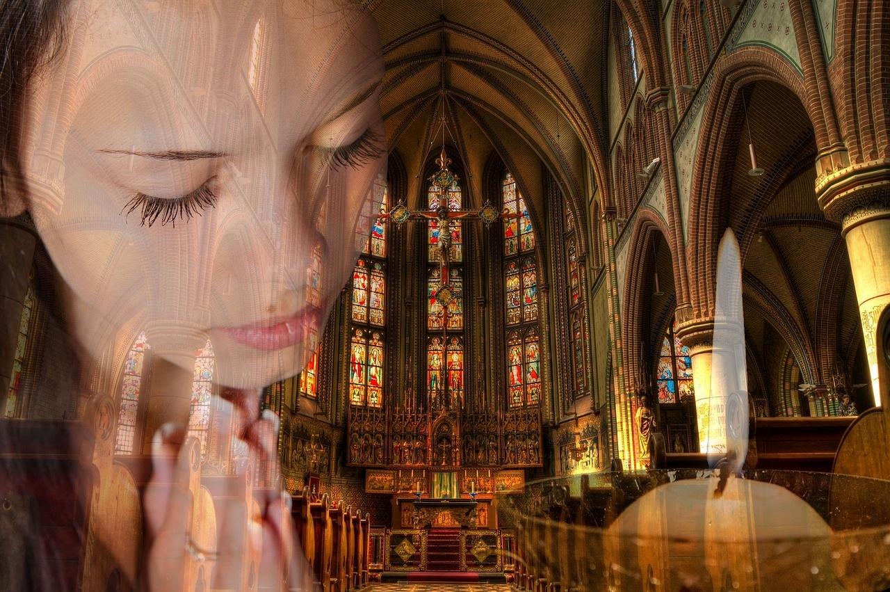 Religión, espiritualidad y juventud