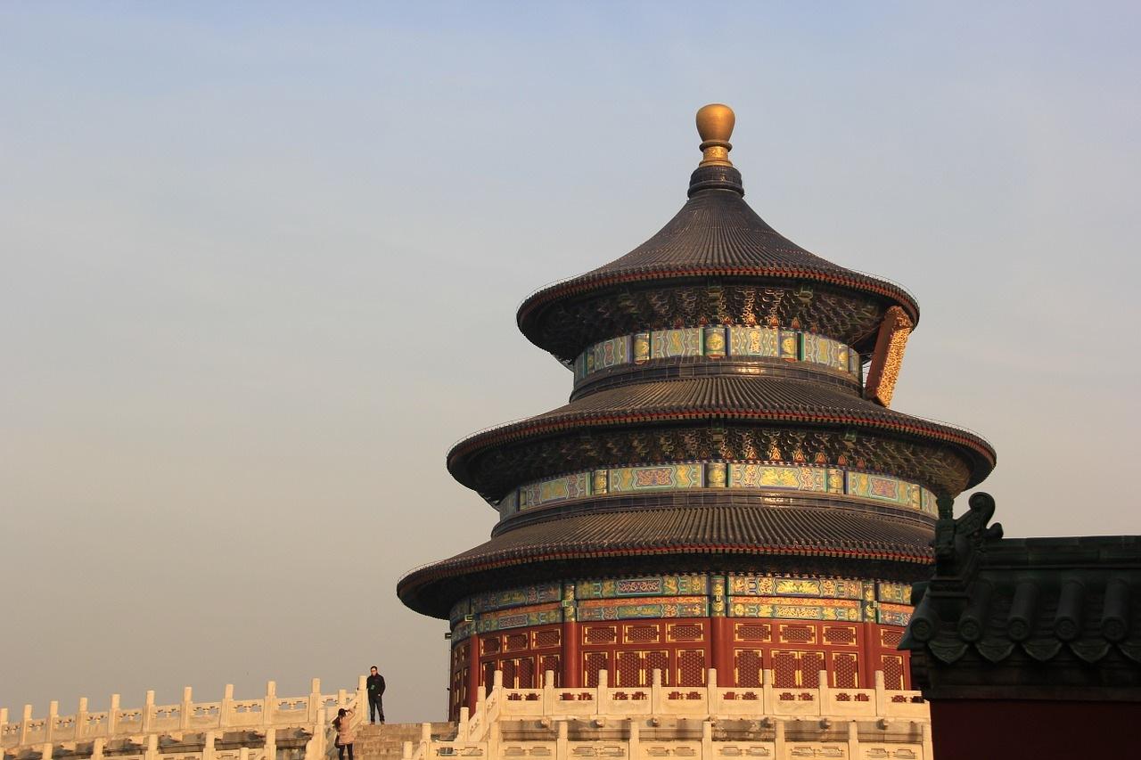 China, las creencias religiosas y las experiencias espirituales