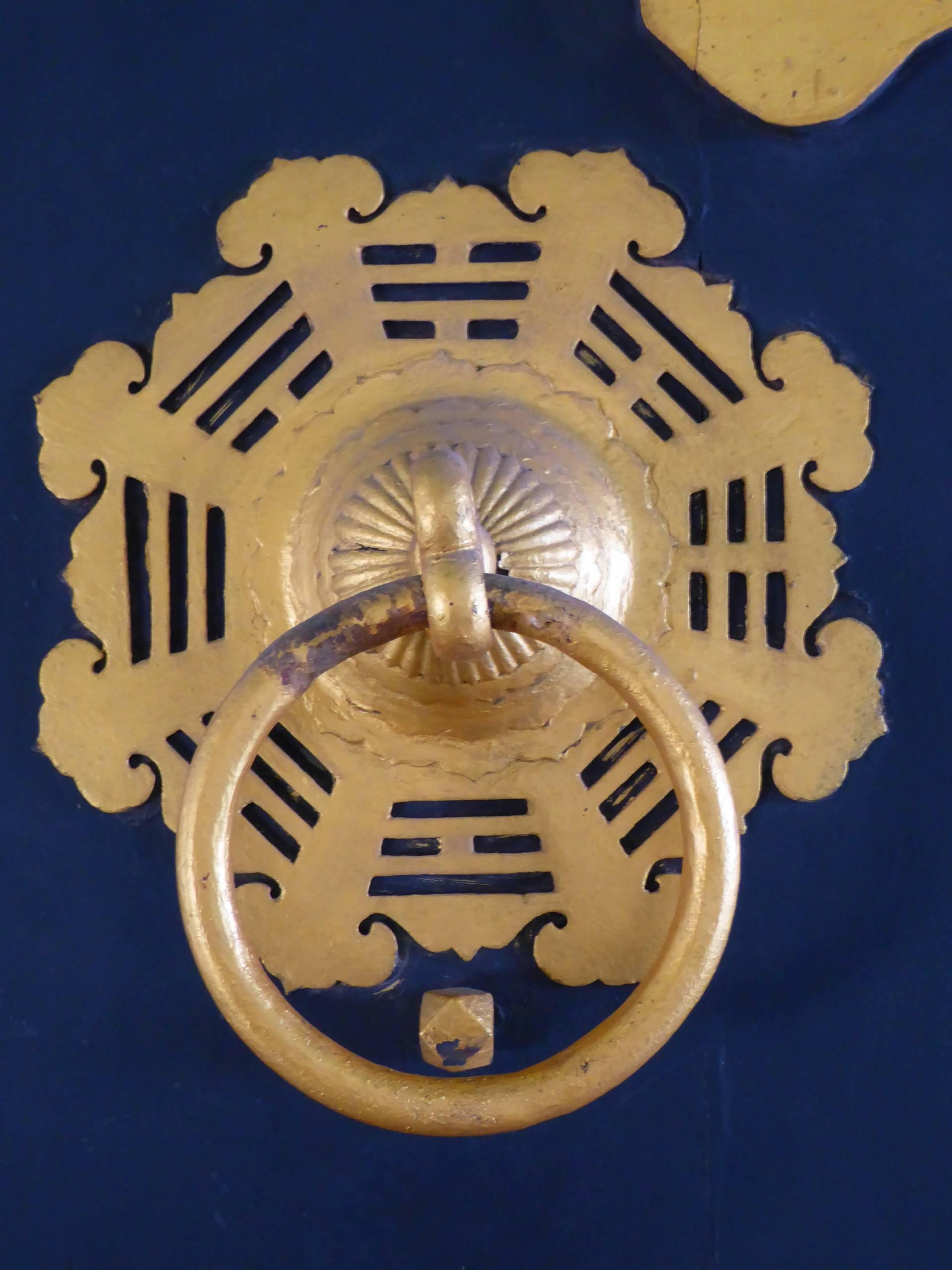 Una consulta al I Ching