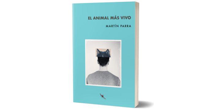 Reseña de «El animal más vivo»