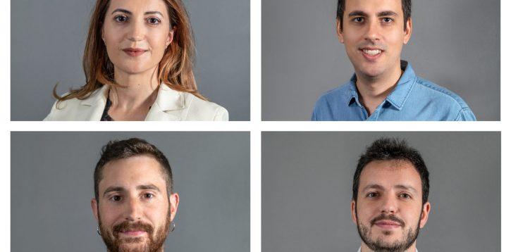 «Luces, cámara y… traducción audiovisual», entrevista a los autores.