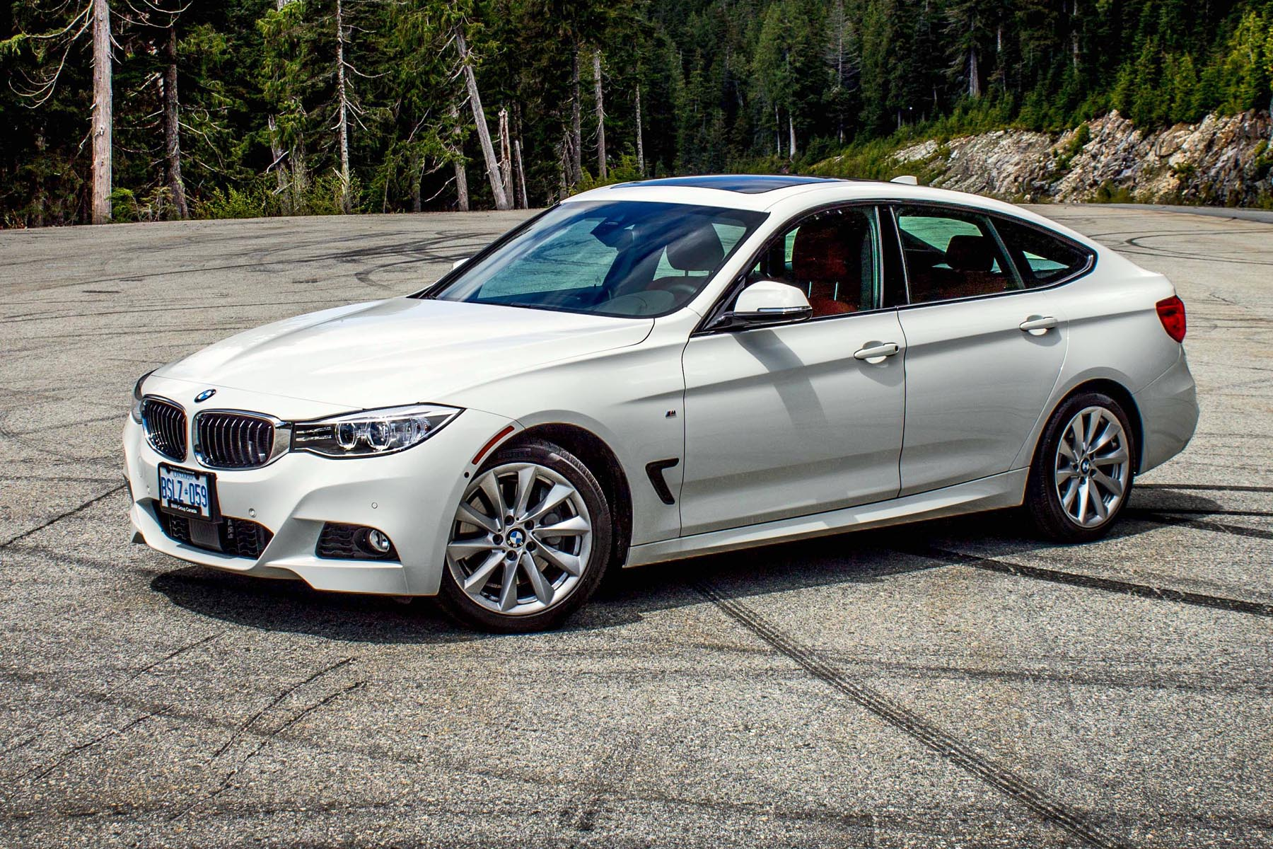 hight resolution of used vehicle review bmw 3 series f30 2012 2018